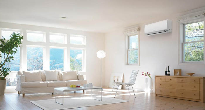 residential airconditioning